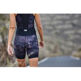 Zone3 Activate Plus Combinaison de triathlon Femme, stealth camo - full print